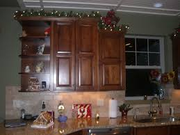 kitchen ideas decorating soffit above kitchen cabinets unique