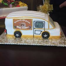 100 Truck Cake Pan Di Bin Come Reviews Rotterdam Netherlands Menu