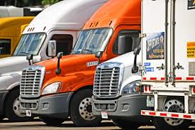ESCC Launches Program To Put More Truck Drivers On The Road ... Automatic Transmission Semitruck Traing Now Available Indiana Governor Touts 500 New Trucking Jobs Transport Topics Grant Helps Veterans Family Members Pay For Hccs Truck Driver Jr Schugel Student Drivers Rail Companies Stock Photos Wner Could Ponder Mger As Trucking Industry Consolidates Money Can Online Driver Orientation Improve Turnover Compli Meet Wilson Logistics And Get Paid Cdl In Missouri Cporate Services Intertional School A Different Train Of Thought Am