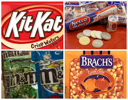 Snickers Halloween Commercial 2015 by The Top 10 Best And Worst Halloween Candies 2015 Rankings