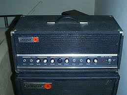 1x10 Guitar Cabinet Dimensions by Univox Amplifiers