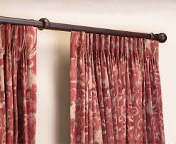 keep it simple and sweet with traverse rod curtains drapery
