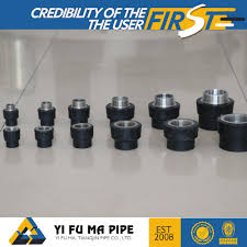 Dresser Couplings For Ductile Iron Pipe by Hdpe Threaded Coupling Hdpe Threaded Coupling Suppliers And