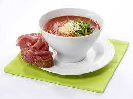 schnelle küche tomatensuppe mit käse diabetes ratgeber