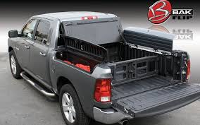 Rambox Bed Cover by Bakflip G2 Tonneau Cover Folding Cover