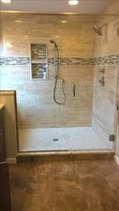 tiles our new large master bath shower window and bench are to