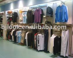 Clothing Shop Display For Sale Pricechina Manufacturersupplier Cloth Store Design Ideas Fashion