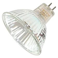 sylvania 58327 50mr16 fl35 exn c 12v exn mr16 halogen light