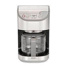 KrupsR KM4065 Dahlstrom 12 Cup Coffee Maker