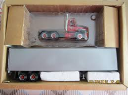 100 Southeastern Trucking Tracking SOUTHEASTERN FREIGHT LINES PEM M71502 DIE CAST TRACTOR TRAILER SEMI