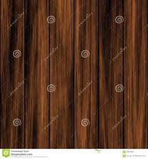 Download Seamless Wood Brown Part Plank Texture Stock Illustration