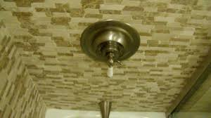 Groutable Self Stick Tile by Peel U0026 Stick Adhesive Tile Over Tile Bathroom Now Available With