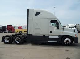 100 Big Truck Sleepers 2015 FREIGHTLINER CASCADIA FOR SALE 80836