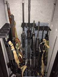 Stack On Tactical Steel Gun Security Cabinet by Gear Review Secureit Milspec Kit The Truth About Guns