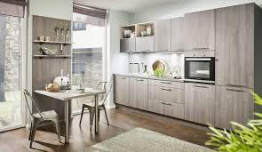 basic einbauküche classica 1250 eiche grau küchenquelle