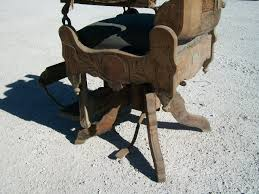 Antique Barber Chairs Craigslist by Late 1800 U0027s Victorian Koken Wooden Barber Chair
