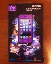 Monogram Decal for LifeProof Case