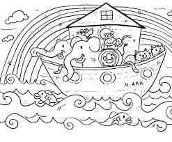 Christian Coloring Pages Books