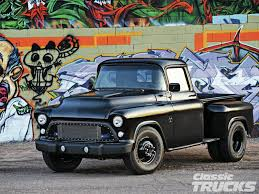 1957 Chevy Truck Parts And Accessories - BozBuz
