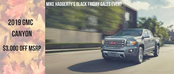 Chicago Buick-GMC Dealer Mike Haggerty Offers Chicagoland New-used Cars