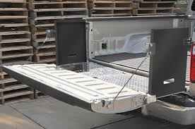 Pickup Bed Extender by Bed Toys Top Accessories For The Bed Of Your Truck Diesel Tech