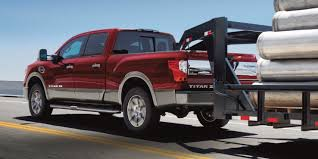 100 Nissan Titan Truck Introducing The 2019 TITAN And TITAN XD USA