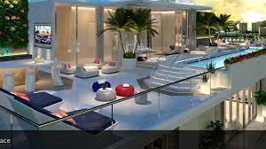 100 Penthouse Story Parque Platinum Sunny Isles 2 PreConstruction