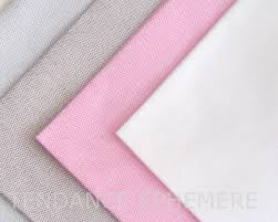 serviette imitation tissu 40cm paquet de 50 tendance ephemere