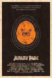 Jurassic Park Poster By Adamrabalais