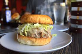100 Food Truck Race Season 2 Playground Burger The Playground Santa Ana CA