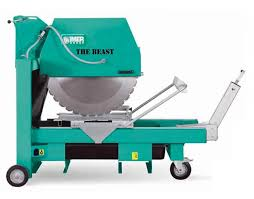 Imer Masonry Saw 1000 The Beast Master Wholesale