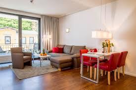 behindertengerechte apartments carat residenz