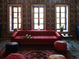 chambre bleue tunis tunisia guest houses