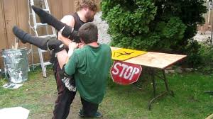 Ric Roberts VS Devastator - Backyard Wrestling Match - YouTube A Message From Swede Savard Chw Backyard Wrestling Youtube 23 Falls Match Ric Roberts Vs Nikky Chance Bar Room Brawl Jd David Storm Female Barbwire Miniak Eliza Raven Thoughts On The King Of Yard Tournement 12man Stairway To Heaven Tag Team Championship Agent Exile Xacutor 1 Contender Inrstate Title Chain Last Man Standing Triple S Devastator Flaming Table Bruiser Innovator Mask Robb Banks Genie In The Lamp 2 Ladder