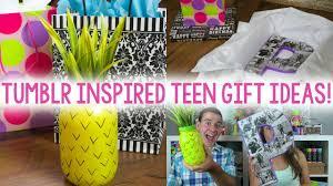 DIY Teen Gift Ideas