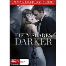fifty shades darker dvd jb hi fi