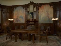 Wisteria Dining Room Paris