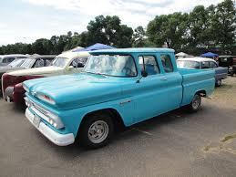 100 61 Chevy Truck FileFlickr DVS1mn Chevrolet Apache 10 PickUp 1jpg