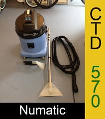 Numatic Ct370 Car Carpet Upholstery Stain Removal Extraction Numatic Ctt470 2 Car Valeting Carpet Upholstery Wash Cleaner