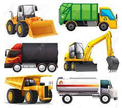 100 Different Trucks Types Of Illustration Royalty Free Cliparts