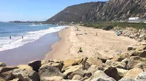 100 Silver Strand Beach Oxnard Ventura County Beaches Receive Mostly Passing Water Quality Grades