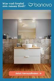 was kostet ein traumbad neues bad badezimmer kosten