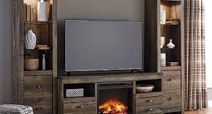 Entertainment Centers & TV Stands Furniture World Petal MS