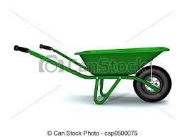 Wheelbarrow csp
