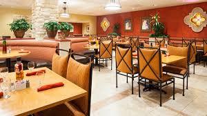 Los Patios Restaurant San Antonio Texas by Doubletree San Antonio Airport Hotel Near Sat