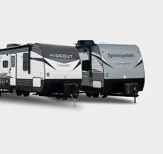 100 Modern Travel Trailer S Keystone RV