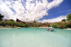 resort le meridien tahiti punaauia polynesia booking