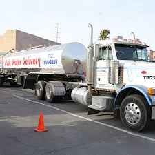 100 Water Truck Tanks Pros