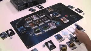 Star Trek The Next Generation Lower Decks by Star Trek Deck Building Game Introduction Your Turn Youtube