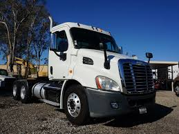 100 Day Cab Trucks For Sale 2012 FREIGHTLINER CASCADIA TANDEM AXLE DAYCAB FOR SALE 11023